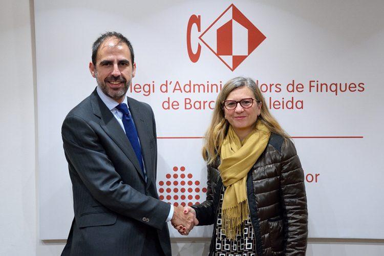 Conversia y CAFBL renuevan su acuerdo de colaboración en materia de protección de datos