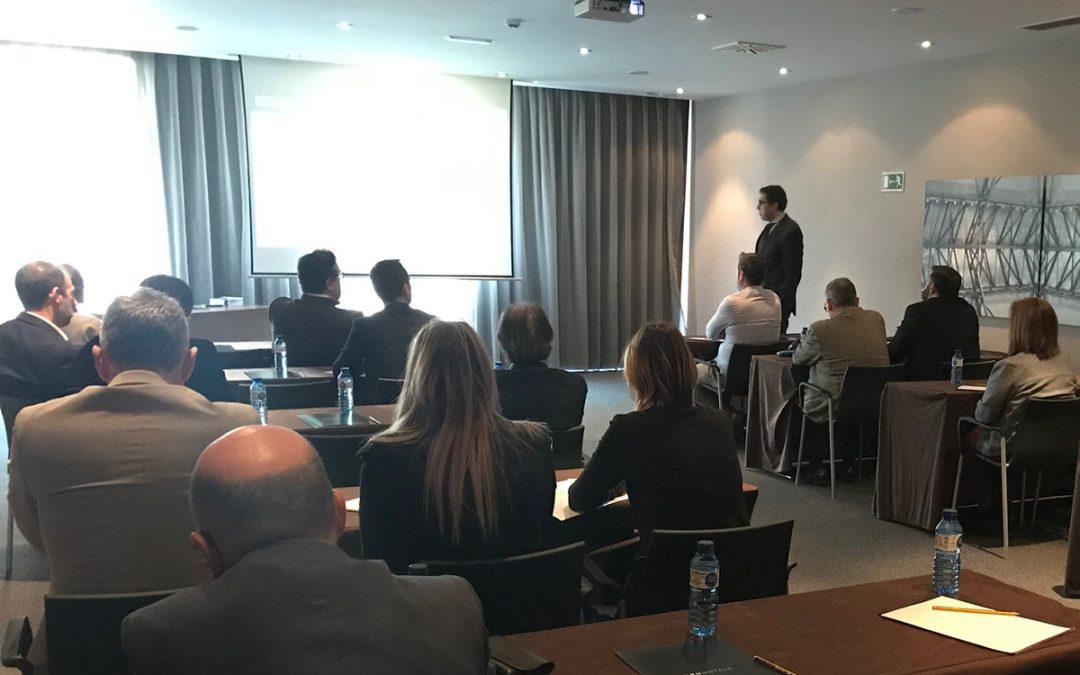 Conversia colabora en una sesión informativa sobre Compliance Fiscal en Girona