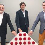 Conversia y Cafca firman un convenio de colaboración en materia de protección de datos
