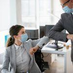 Desde Conversia facilitamos a nuestros clientes una Guía de Reapertura de oficinas y despachos