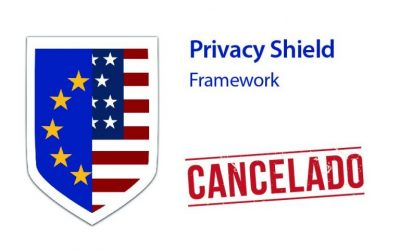La justicia europea anula el Privacy Shield