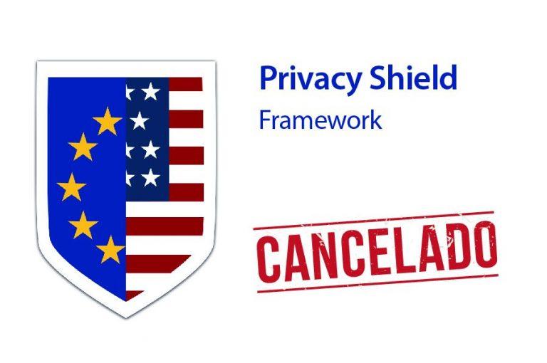 La justicia europea anula el Privacy Shield