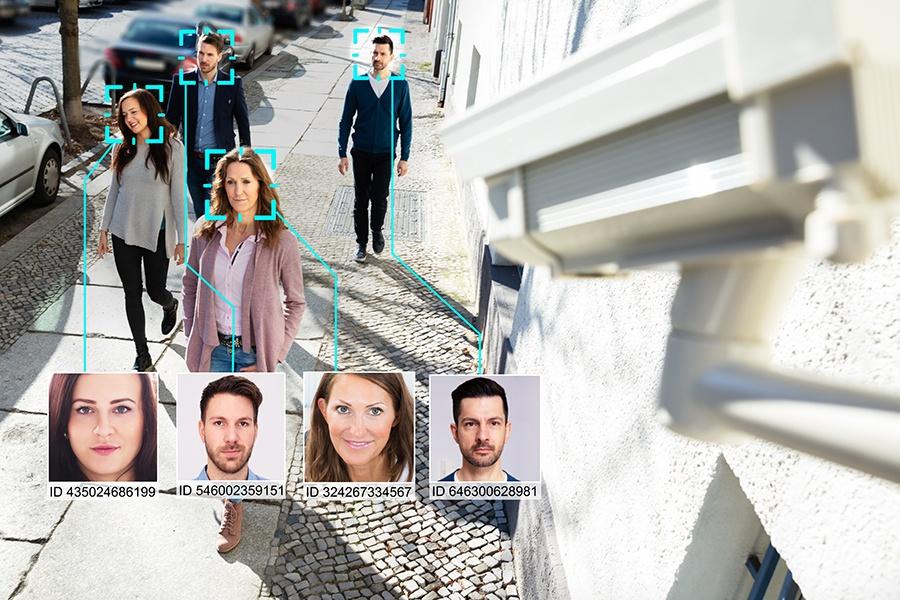 Amazon prohíbe a EEUU utilizar su programa de reconocimiento facial por dudas en materia de privacidad