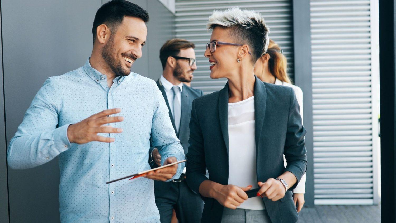 Plan de Igualdad para empresas