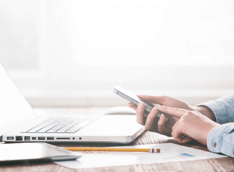 Ley de Sociedad de Servicios y Comercio Electrónico