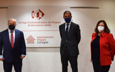Ampliación del acuerdo de colaboración entre CAFBL y Conversia